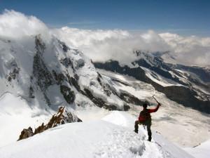 Himalai - usługi wysokościowe