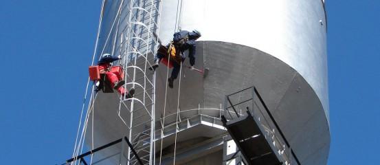 Prace wysokościowe